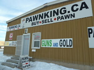 We Buy Used Fire Arms!! All Kinds!!!!