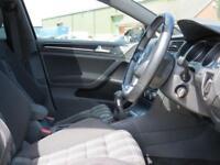 Volkswagen Golf 2.0TDI ( 184ps ) ( BMT ) 2015MY GTD