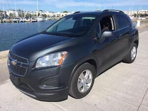2013 Chevrolet Trax- $15995.00 - Compact SUV!