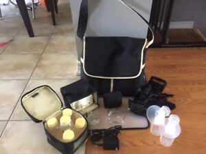 Medela Pump In Style Advanced Double Electric Breast Pump w