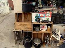 TASSIE OLD WARES SELLING COLLECTABLES  OLD WARES RETRO & VINTAGE Youngtown Launceston Area Preview