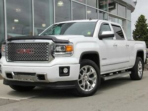 2014 GMC Sierra 1500 Certified | Denali Package | 6.2L Engine |