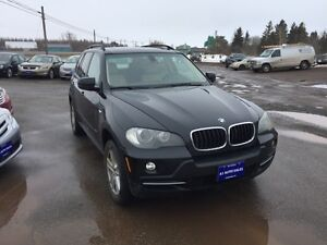 2007 BMW X5 AWD Straight 6 Cylinder Engine 3.0L