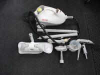 steam cleaner polti 950