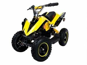 GIO Manteray 500w Electric ATV Regular price $599 SINCLAIR'S