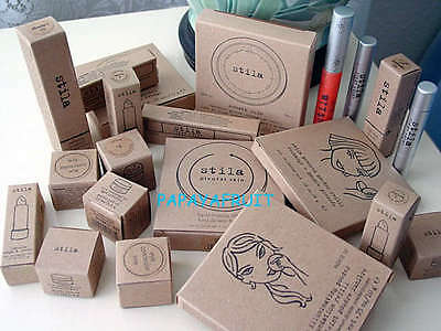 Wholesale Lot 10 STILA Assorted Cosmetics ALL FULLSIZE