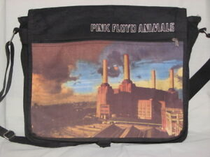 "Pink Floyd - ""Animals"" Laptop Shoulder Bag"
