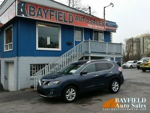 2014 Nissan Rogue SV AWD **Panoramic Roof/Only 16k!!**