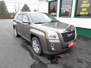 2011 GMC Terrain SLE-1 FWD AS TRADED PLEASE READ AD