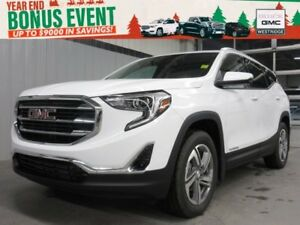 2019 GMC Terrain SLT Diesel. Text 780-872-4598 for more informat