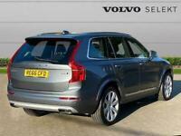 2016 Volvo XC90 2.0 D5 Powerpulse Inscription 5Dr Awd Geartronic Auto Estate Die