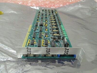 Electroglas Horizon 4085X System I/O ASSY 247216 Teltec 01V 1196 401171