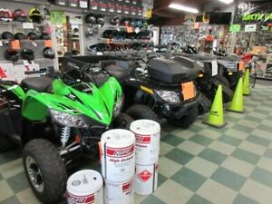 NON CURRENT ARCTIC CAT ATV AND SIDE BY SIDE BLOWOUT SALE ON NOW!