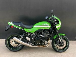 2018 Kawasaki ZR 900 Epping Whittlesea Area Preview