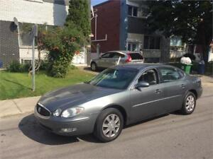 2005 BUICK ALLURE- automatic- COMME NEUF- 125 000km   3300$