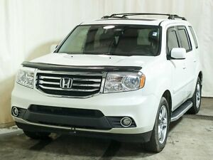 2015 Honda Pilot EX-L RES 4WD w/ Extended Warranty, Rear DVD, Re