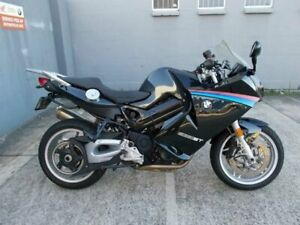 2011 BMW F 800 ST Nerang Gold Coast West Preview