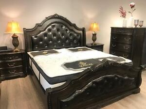 BLOWOUT SALE UP 60% OFF ON BEDROOMS, MATTRESSES