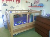 Special Needs Cot Bed