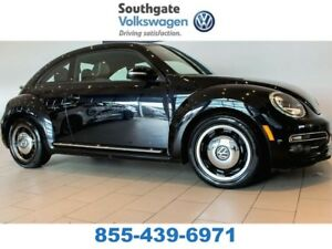 2018 Volkswagen Beetle COAST | SUNROOF | BLUETOOTH | BACK UP CAM