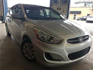 2015 Hyundai Accent GL-FULL-AUTOMATIQUE