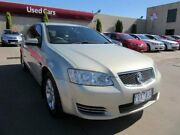 2011 Holden Commodore VE II MY12 Omega Gold 6 Speed Automatic Sportswagon Hoppers Crossing Wyndham Area Preview