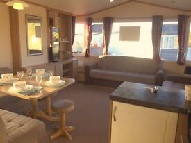 Cheap static caravan for sale on 4* Holiday park