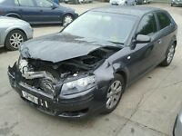 Audi A3 2.0tdi 2004 For Breaking