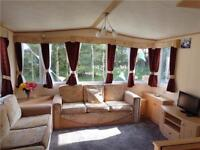 Double Glazed, Centrally Heated Static Caravan For Sale, Shanklin, Isle of Wight