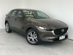 2020 Mazda CX-30 DM2W7A G20 SKYACTIV-Drive Evolve Bronze 6 Speed Sports Automatic Wagon Mount Gambier Grant Area Preview
