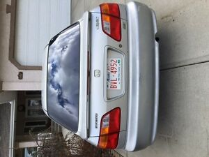 1999 Honda Civic for sale