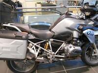 BMW R 1200 GS TE 2014 *24 bmw warranty*