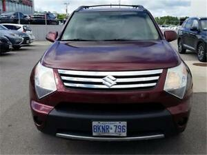 2007 Suzuki XL7 & Passenger , Leather AWD , DVD $3250 E-Tested