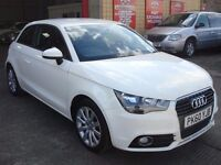 Audi A1 1.6 TDI Sport 3dr - ONE FORMER KEEPER - SERVICE HISTORY - LOW MILEAGE - HIGH SPEC MODEL