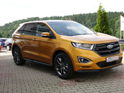 Ford Edge 2.0 TDCi Bi-Turbo 4x4 Sport