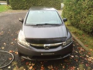 2009 Honda Civic AUBAINE !