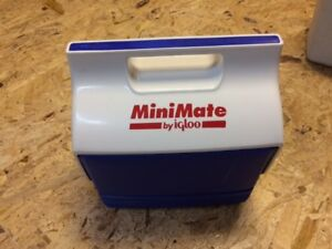 Igloo minimate cooler Excellent