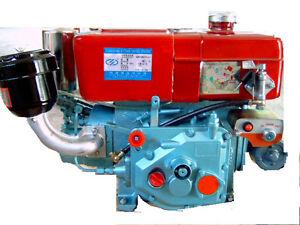 Einzylinder Dieselmotor R 175 M China Kleindiesel