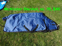 Winter Horse Blankets for sale