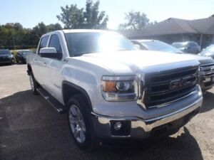 2015 GMC Sierra 1500 SLE 4x4 LEATHER