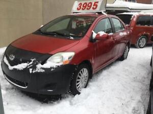 toyota yaris 2009 tres propre mecanic comme neuf 514 291 1683