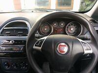 2010 Fiat Punto Evo 1.4 8v Active 3dr Hatchback
