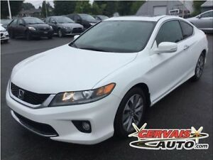 Honda Accord Coupe EX Toit Ouvrant MAGS Bluetooth 2014