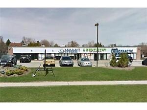 Office Space in Hespeler - All Inclusive