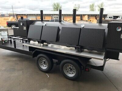 Heartland Cookers Llc T3696 Rotisserie - 720lb Capacity - Call Before You Buy