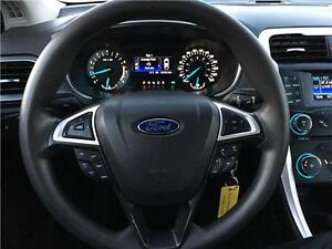2013 Ford Fusion! Back Up Camera! Remote Start! New Brakes! London Ontario image 17
