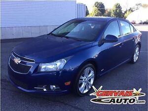 Chevrolet Cruze LT RS Turbo Toit Ouvrant A/C MAGS 2012