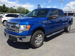 FORD F150 SUPERCREW XTR 4WD