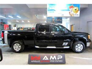 2008 GMC Sierra 2500HD SLT GFX RARE! DURAMAX DIESEL LEATHER!