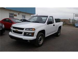 2009 Chevrolet Colorado LT w/1SD